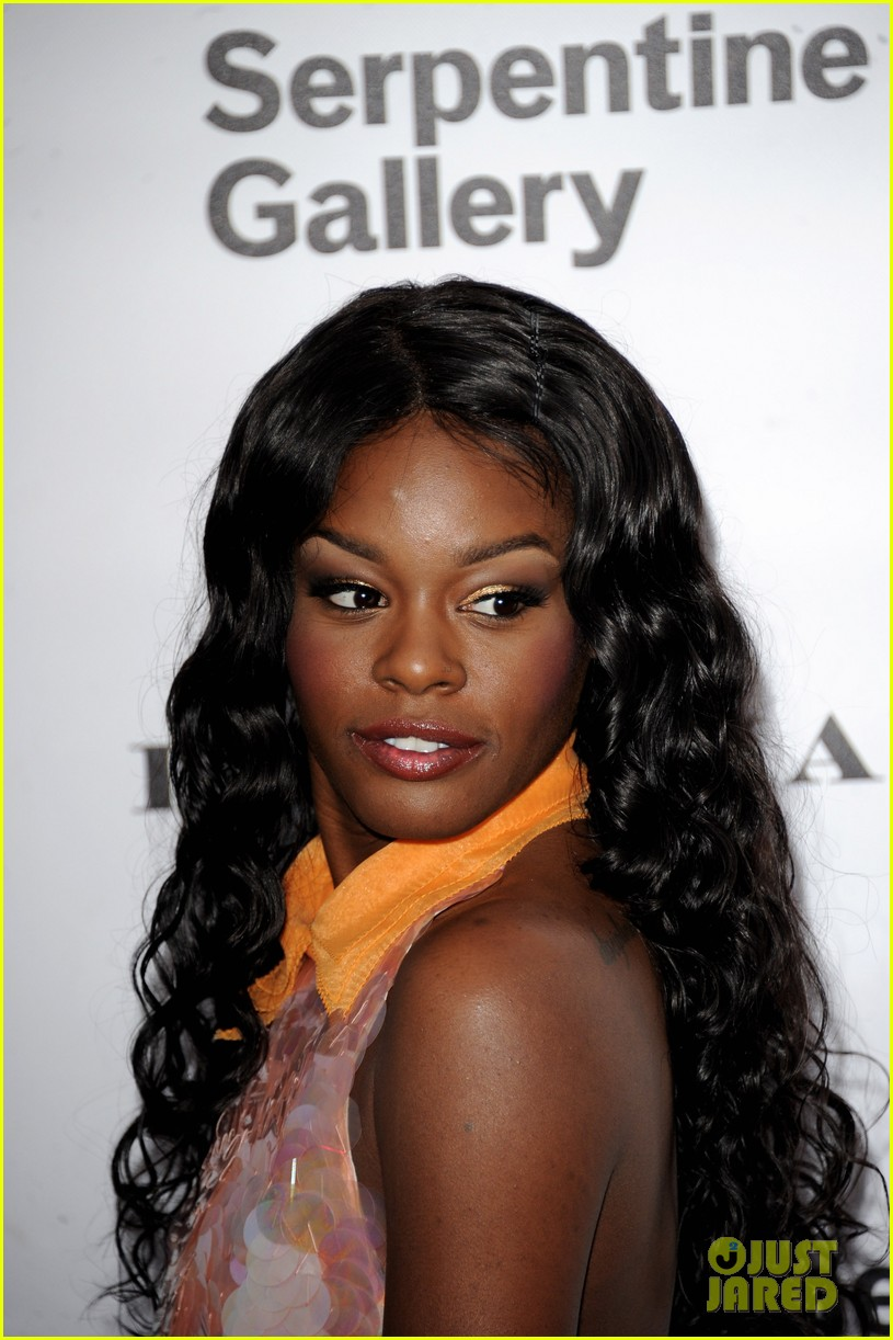 azealia banks serpentine summer gallery 082682146