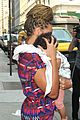 beyonce blue ivy nyc gals 04
