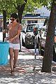 rachel bilson sister shopping 19