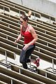 emily blunt workout 13