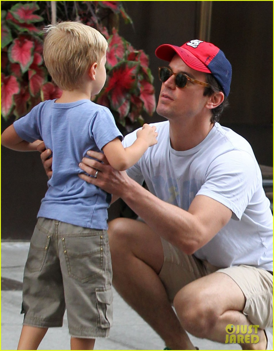 matt bomer my three sons 032694190