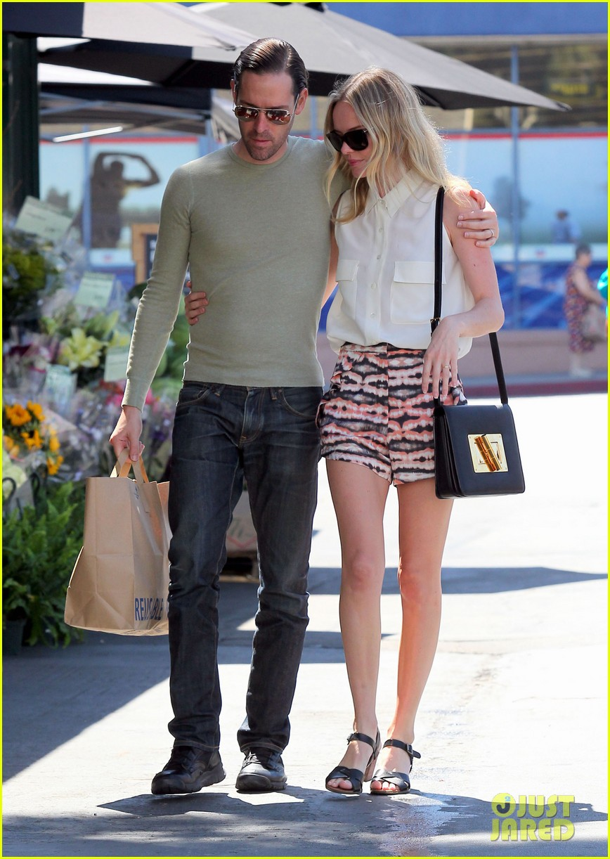 kate bosworth michael polish bristol farms shoppers 10