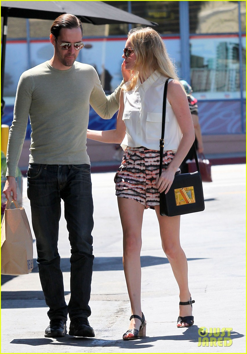 kate bosworth michael polish bristol farms shoppers 122691657