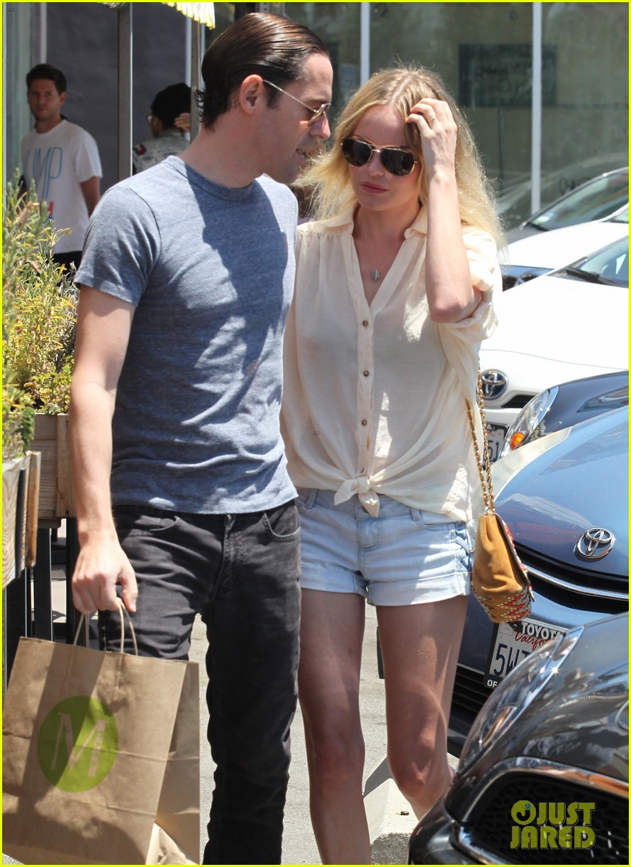 kate bosworth michael polish melrose mates 072692362