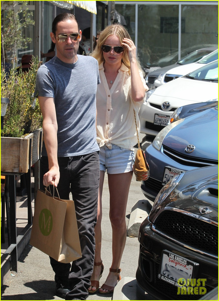 kate bosworth michael polish melrose mates 082692363