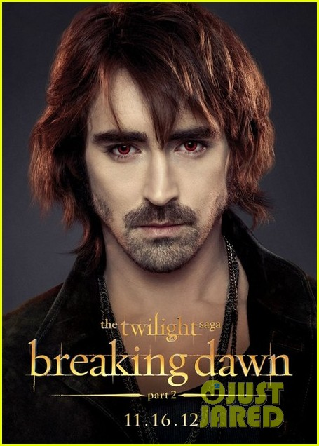 breaking dawn character posters 012687970