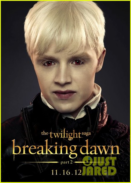 breaking dawn character posters 07