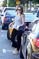 sophia bush coffee lunch 03