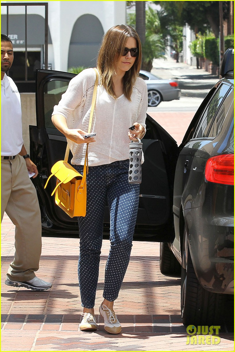 sophia bush neiman marcus shopper 11