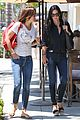courteney cox lunch with gal pal 05