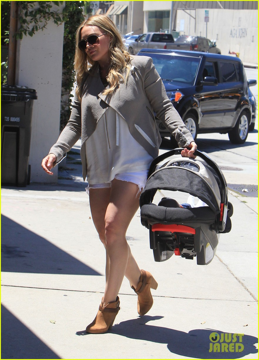 hilary duff house hunting with mike 22