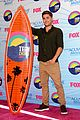 zac efron teen choice awards 2012 winner 01