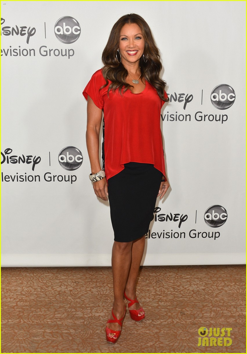 sutton foster vanessa williams abc tca party 04