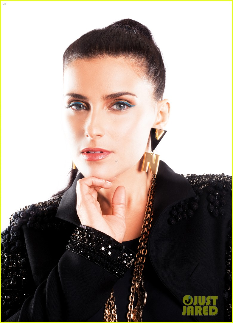 nelly furtado covers para todos july 2012 02