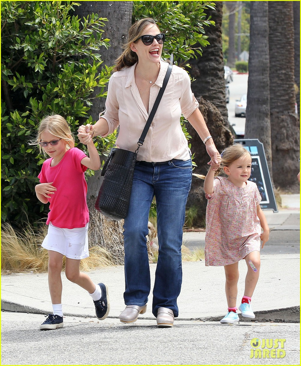 jennifer garner girls day out 20