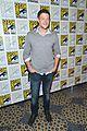 lea michele glee cast hits comic con 2012 27