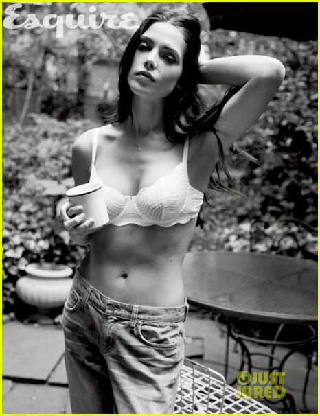 ashley greene esquire feature 03