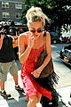 kate hudson excites glee star lea michele 10