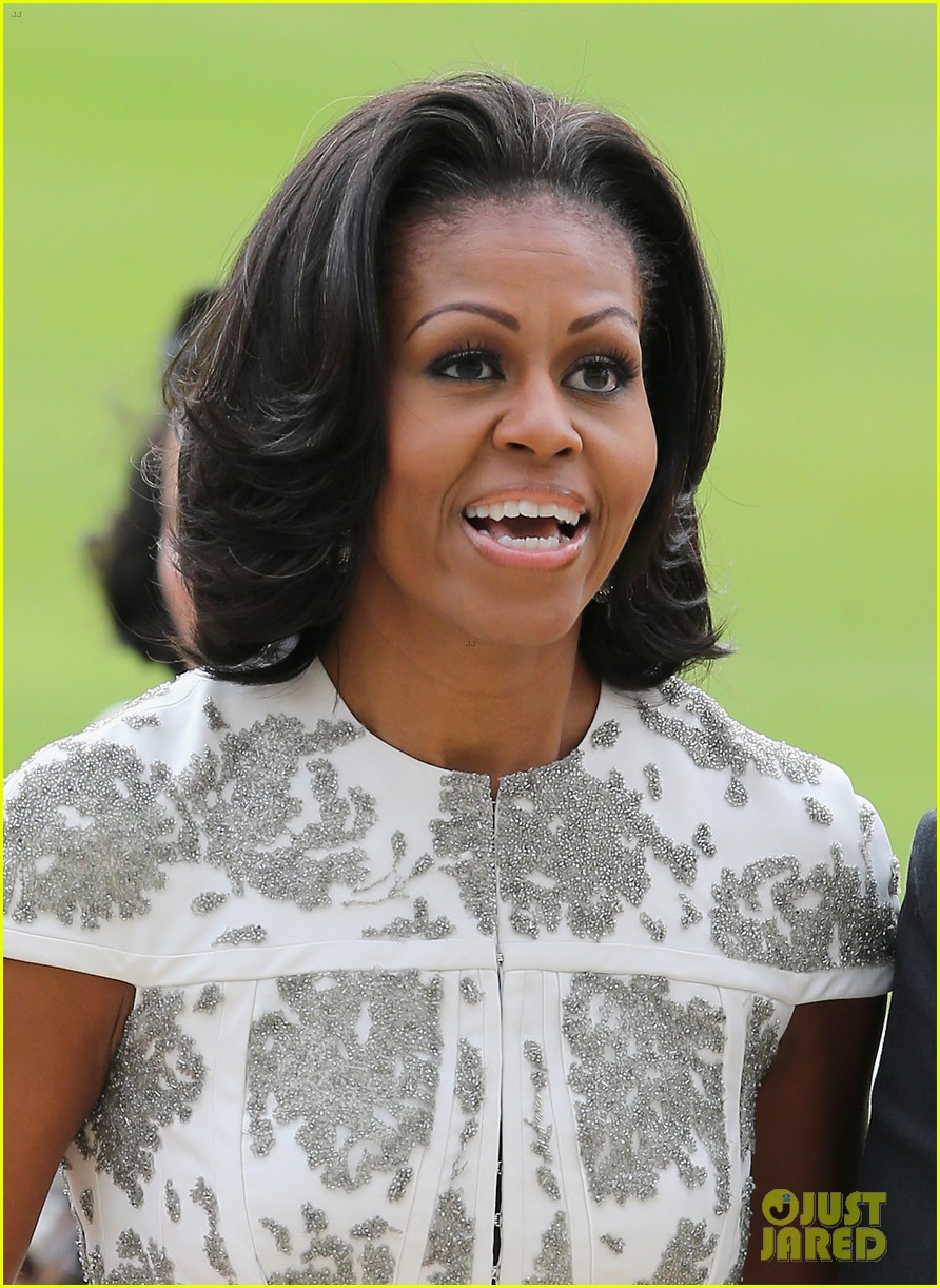 duchess kate michelle obama heads of state reception 07