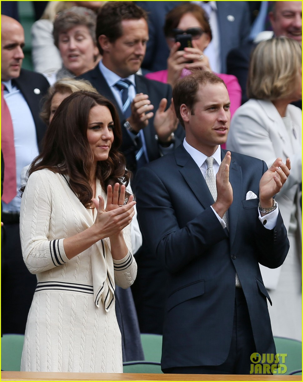 duchess kate prince william wimbledon championships 03