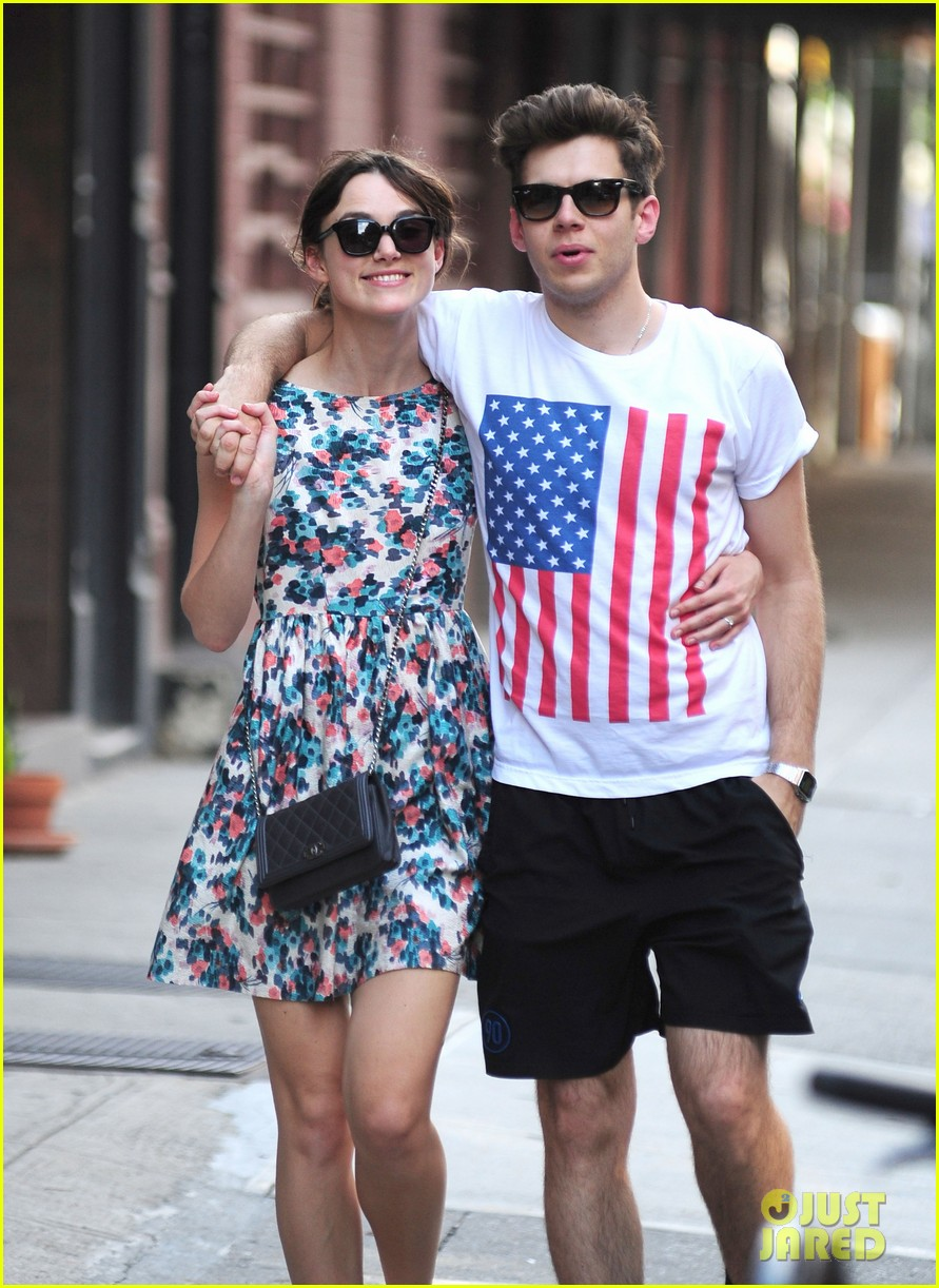 keira knightley james righton new york lovers 03