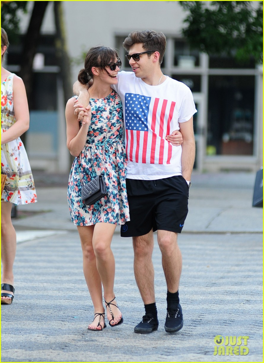 keira knightley james righton new york lovers 082681872