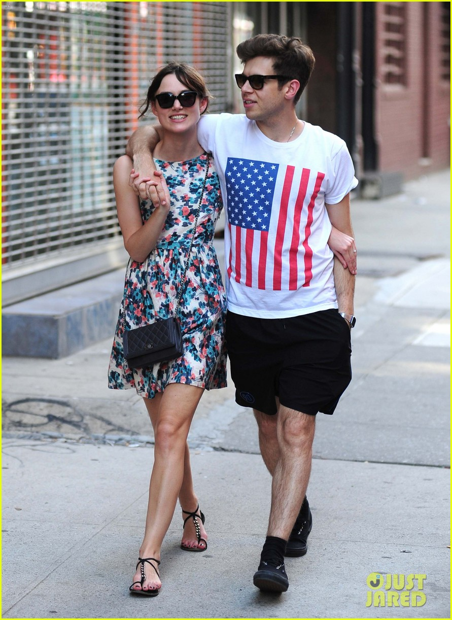 keira knightley james righton new york lovers 09