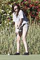 Photo 26 of Kristen Stewart: Golfing Gal!