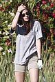 Photo 34 of Kristen Stewart: Golfing Gal!