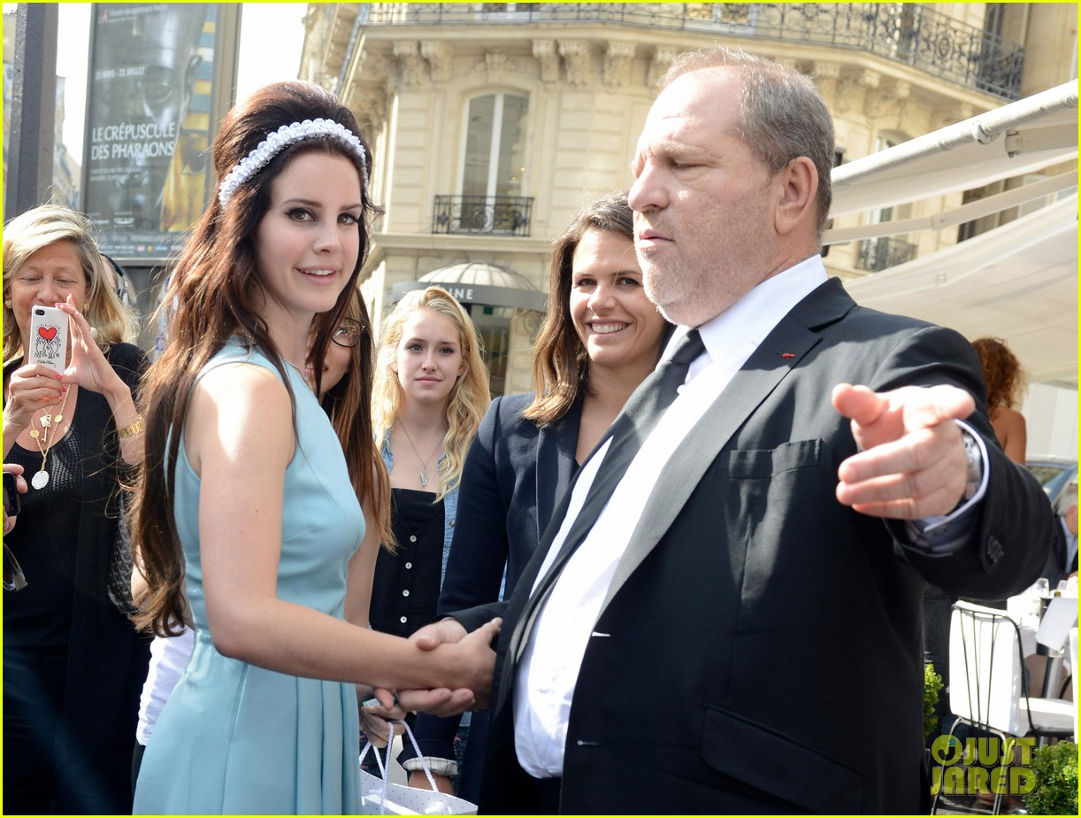 lana del rey lunches with harvey weinstein 10