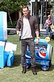 william levy pepsi launch 09