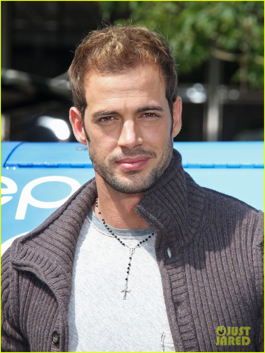 william levy pepsi launch 01