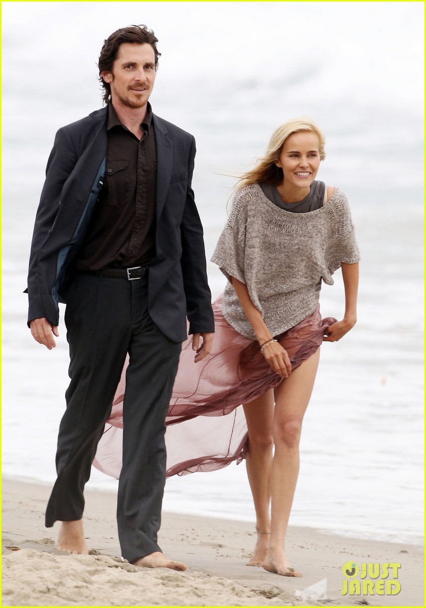 isabel lucas knight of cups filming 012683912