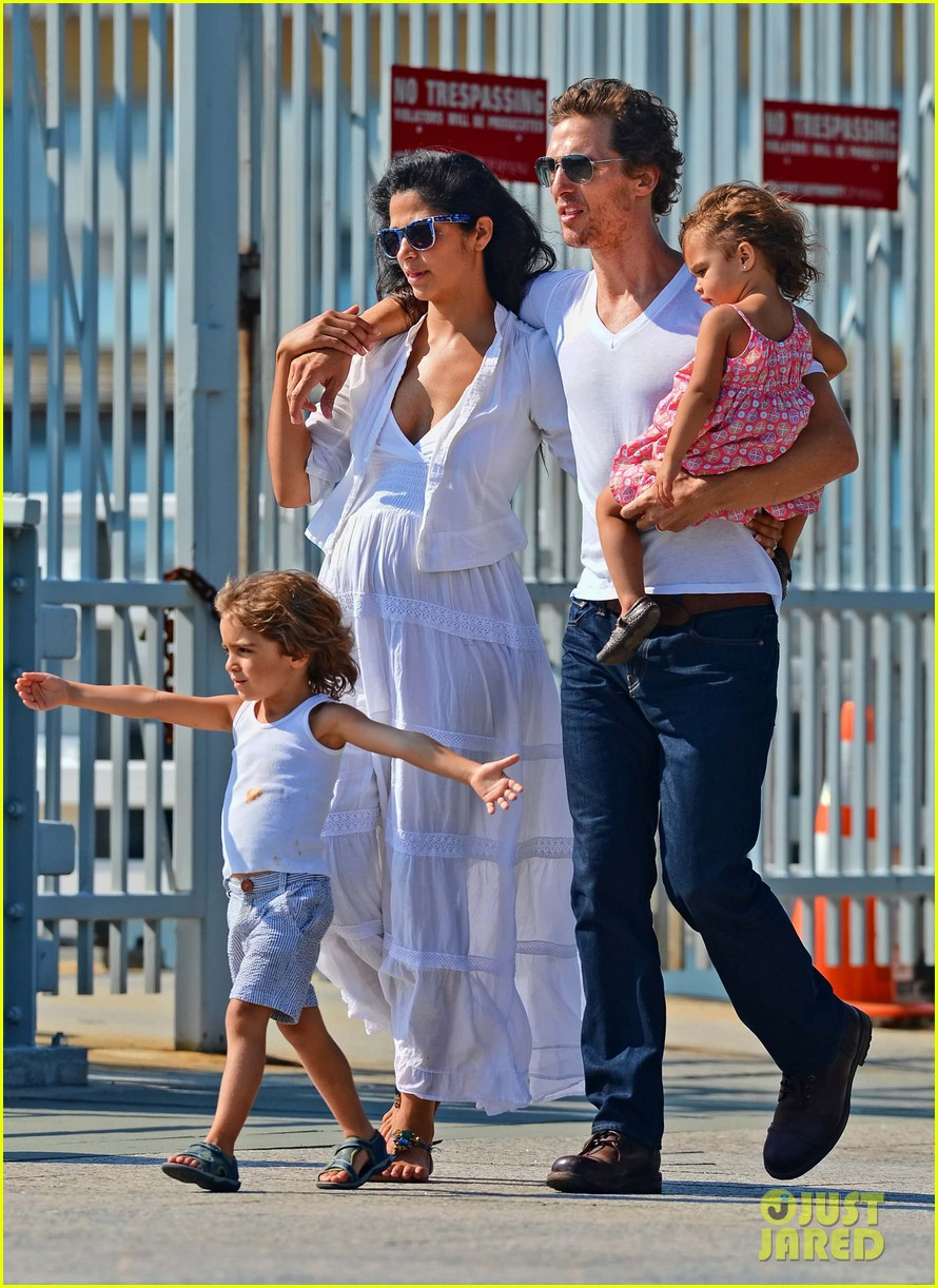 matthew mcconaughey killer joe premiere 022691168