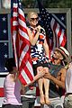 katharine mcphee megan hilty red white smash 21
