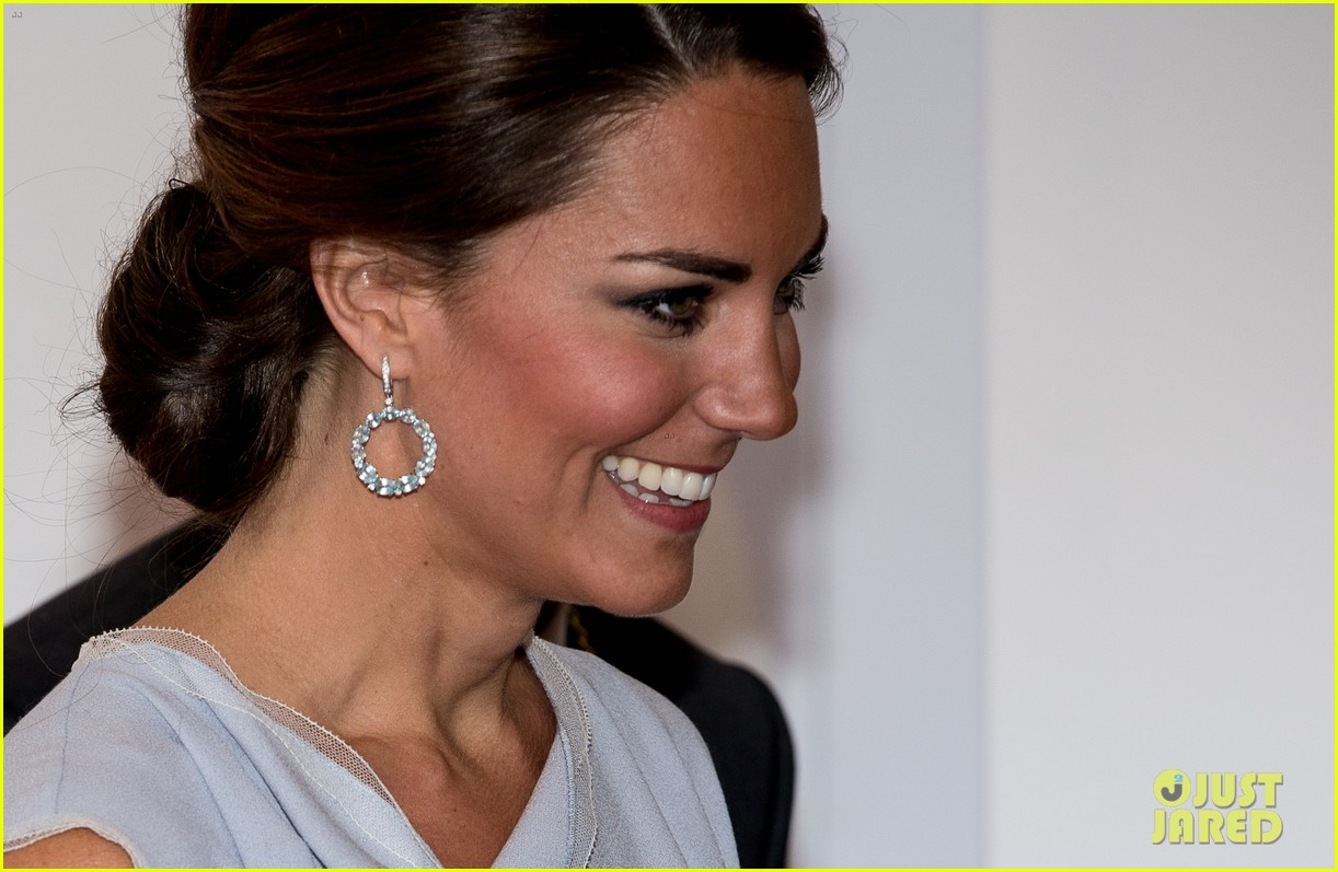 duchess kate creative industries reception 02
