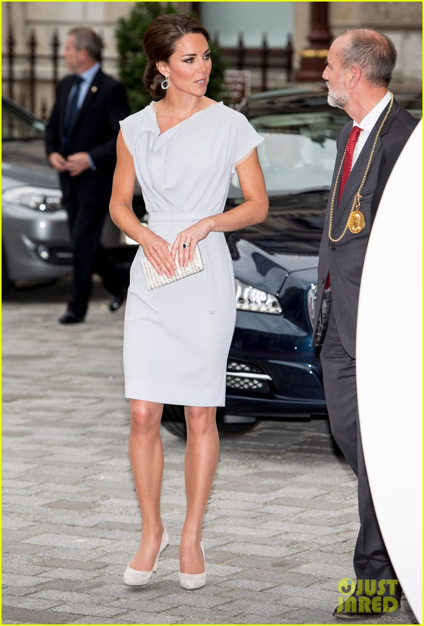 duchess kate creative industries reception 05