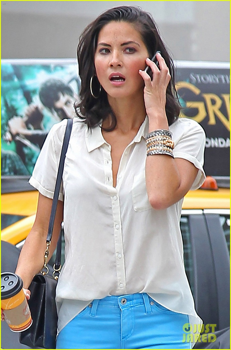 olivia munn jimmy fallon appearance 062693318