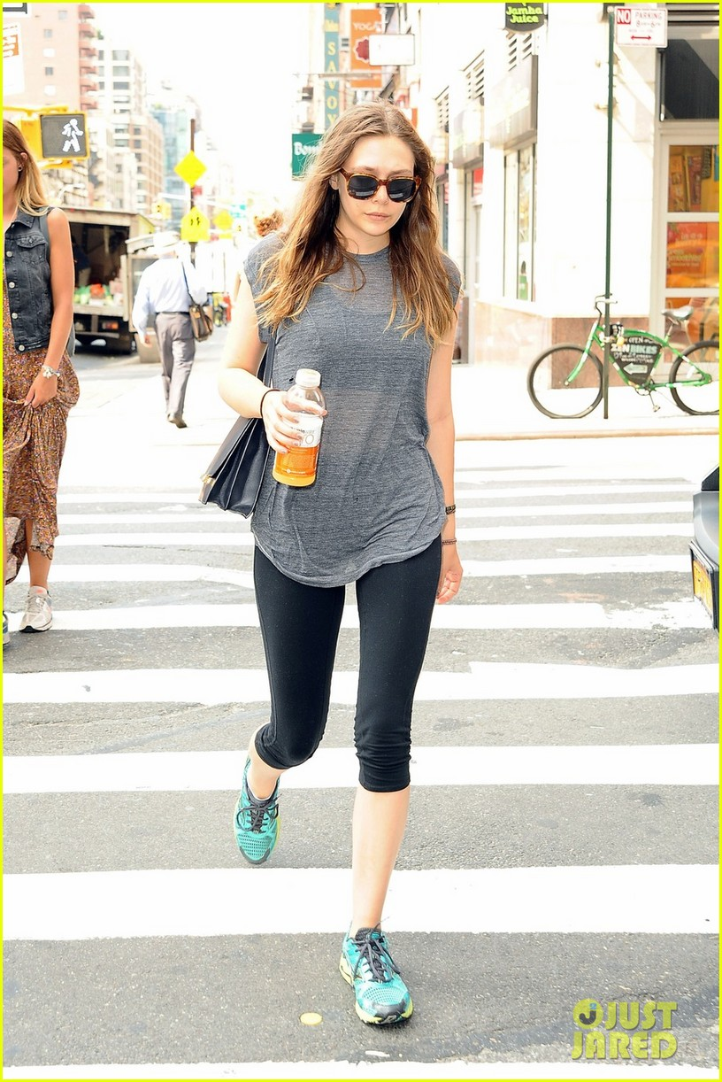 elizabeth olsen monday workout 042691154