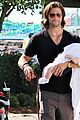 jared padalecki food festival with genevieve thomas 06