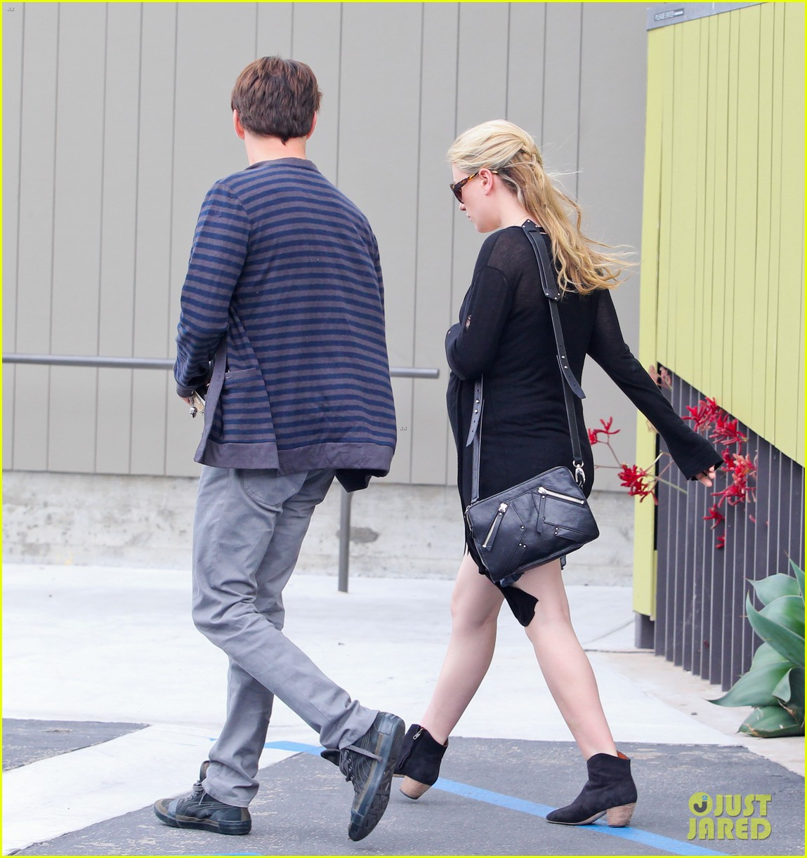 anna paquin stephen moyer lunch with lily 042686722