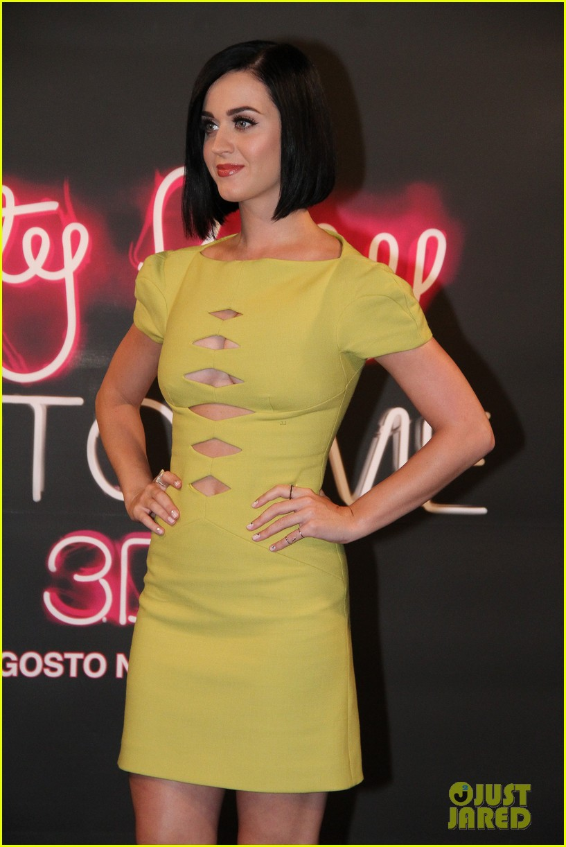 katy perry part of me rio photo call 22