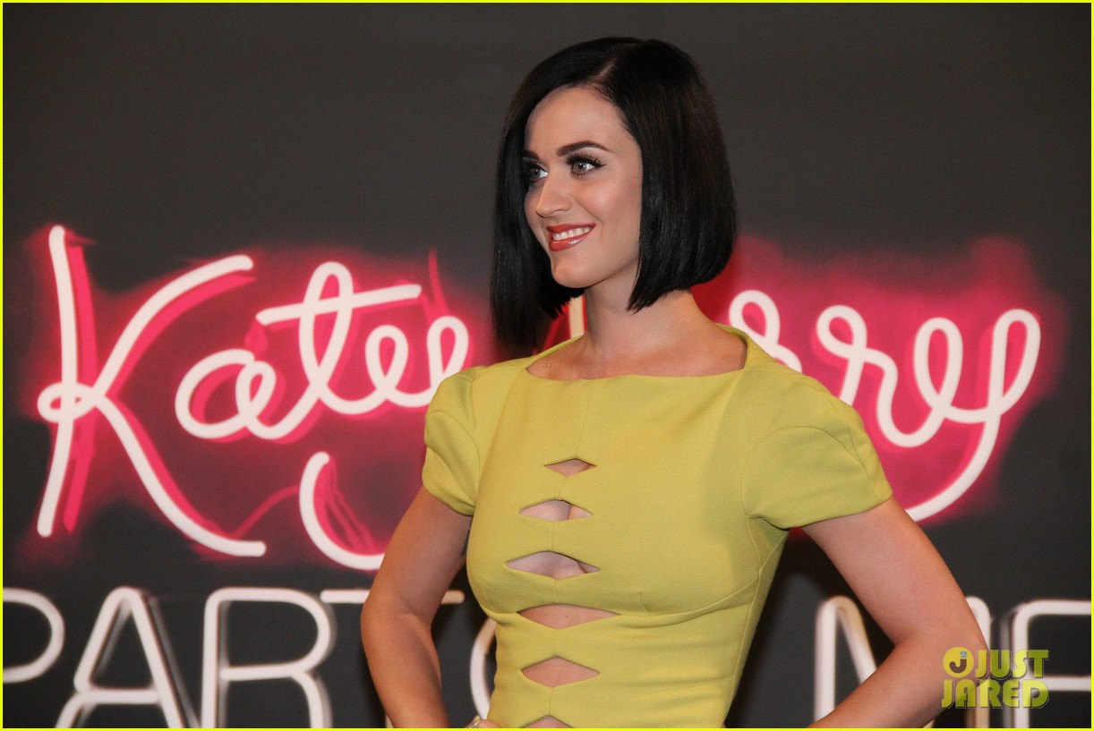 katy perry part of me rio photo call 26
