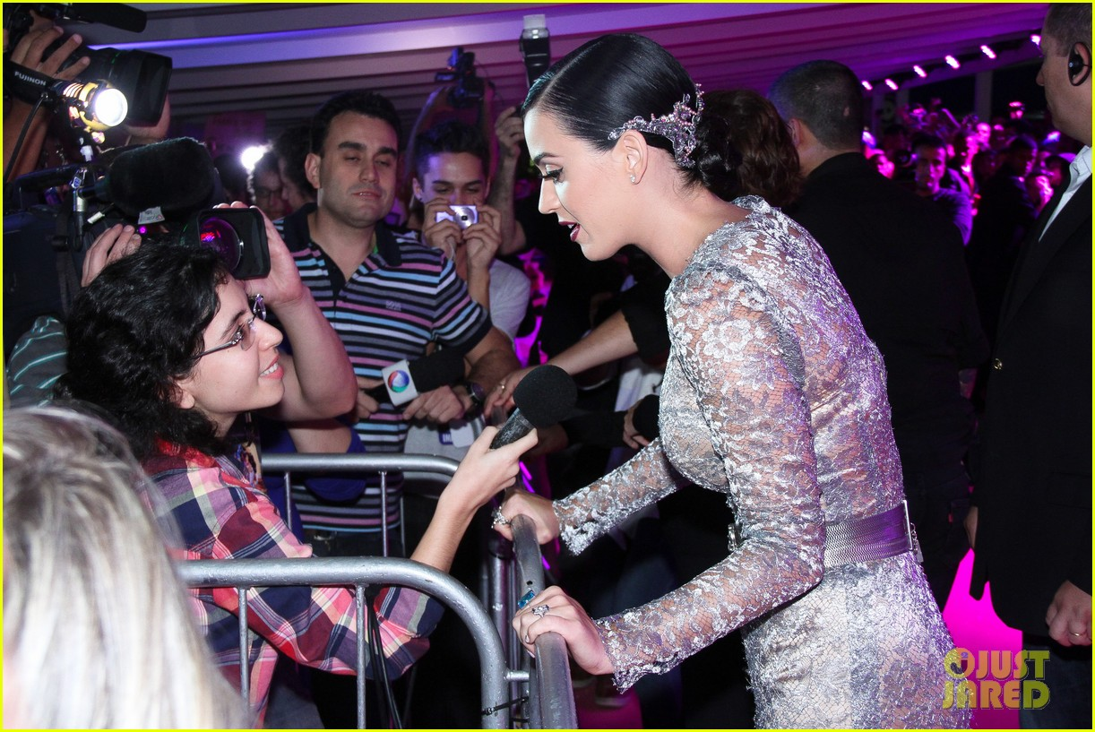 katy perry part of me rio premiere 21
