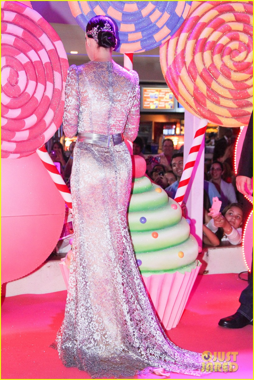 katy perry part of me rio premiere 23