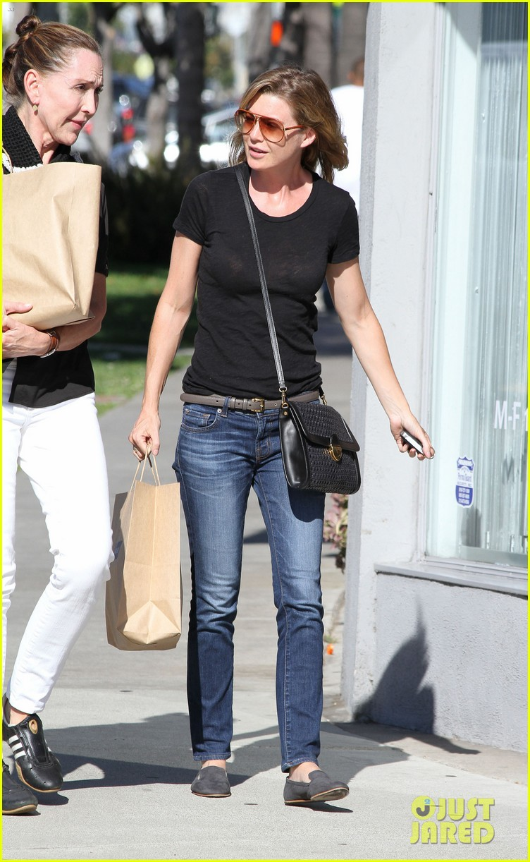 ellen pompeo beverly boulevard shopper 10