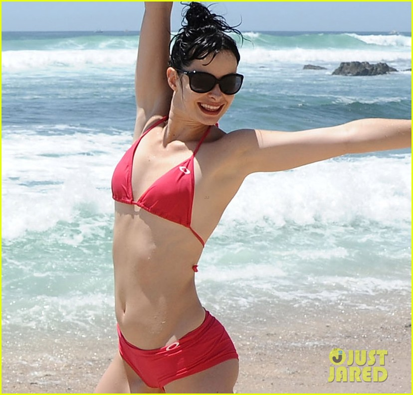 nicole scherzinger krysten ritter oakley learn to ride 04
