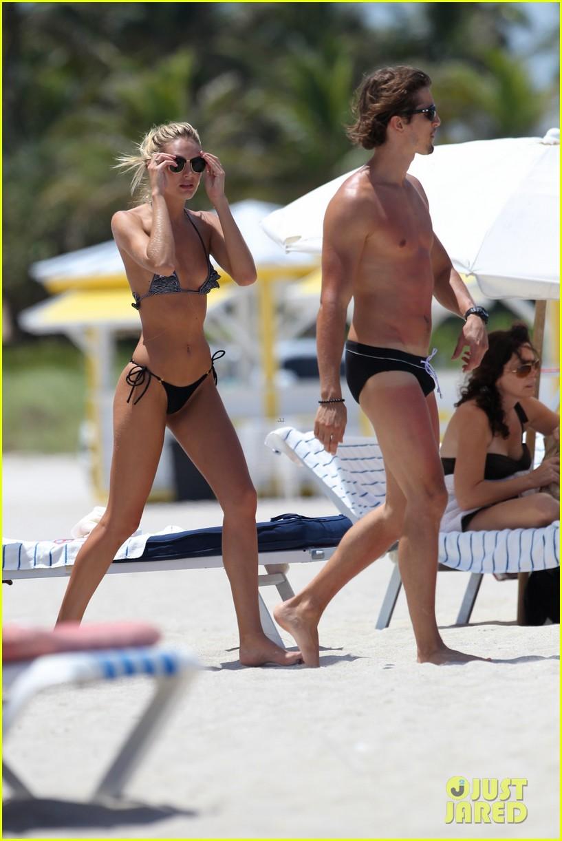 candice swanepoel bikini babe hermann nicoli 052682718