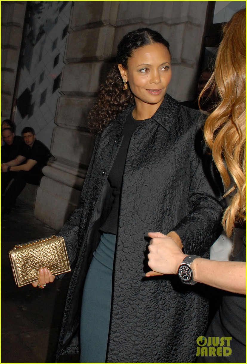 thandie newton audi city global launch 032688570