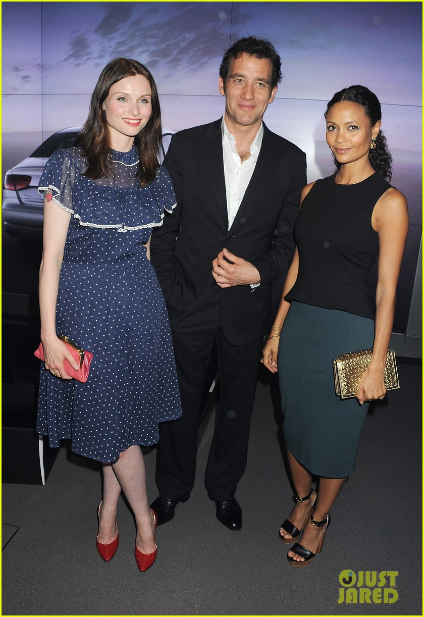 thandie newton audi city global launch 042688571